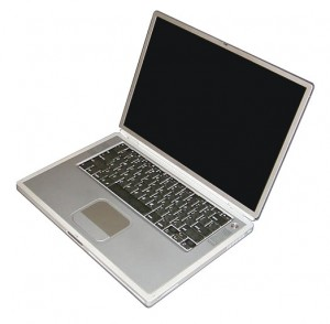 PowerBook G4 (Gigabit Ethernet)