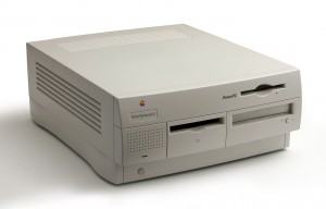 Power Macintosh G3 (Desktop)