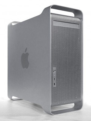 Power Mac G5 (June 2004)