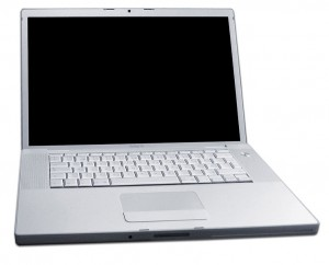 MacBook Pro (15-inch Core 2 Duo)